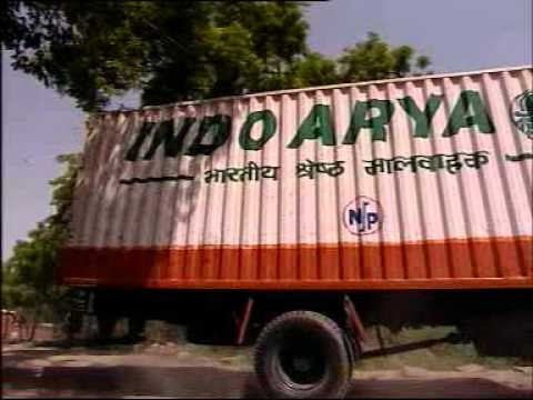Indo Arya Logistics   Corporate Film