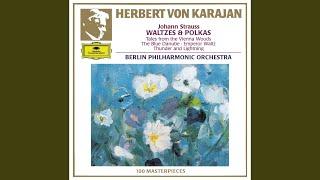 J. Strauss II: Wiener Blut, Op.354