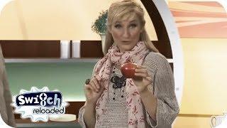 """Hauptsache Gesund durch """"One Apple A Day"""""""