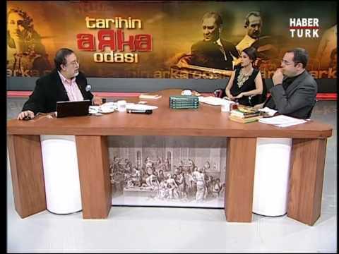 Tarihin Arka Odası-Osmanlı'da Kardeş Katli / 2 Ocak 2010