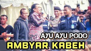 Download Didi Kempot Pamer Bojo Ayu Ayu Podo Ambyar Live Konser