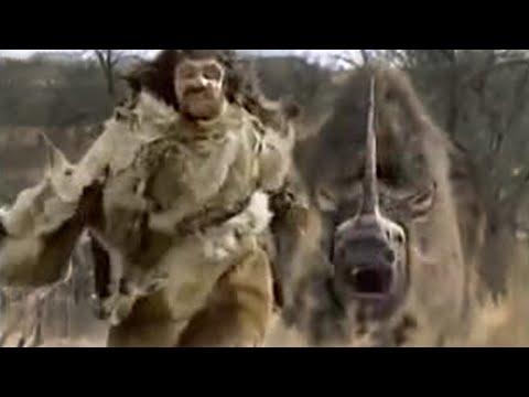 Neanderthal vs woolly