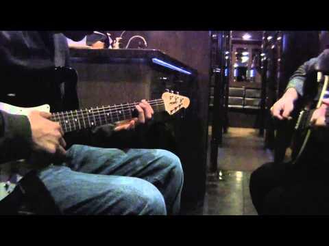 Guitar Lesson with Wayne Sermon (Imagine Dragons)