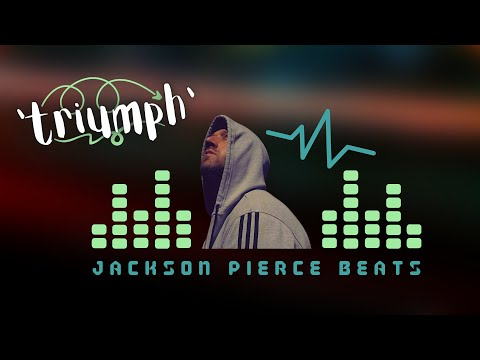 Cinematic Storytelling NF Type Instrumental 'Triumph' | 1st Beat Ever Produced!!