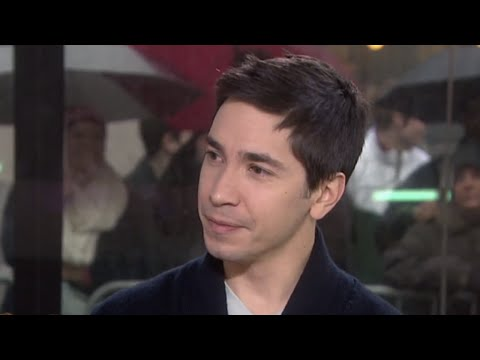 Justin Long Talks New Movie And Girlfriend Amanda Seyfried  TODAY
