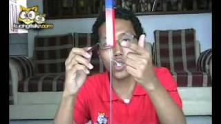 Repeat youtube video eksperimen menraik tentang gaya magnet.wmv