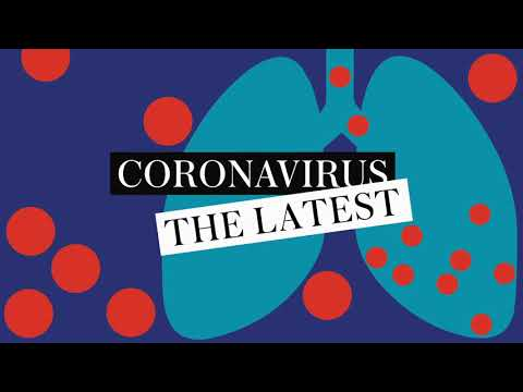Coronavirus - The Latest: Friday 3 April