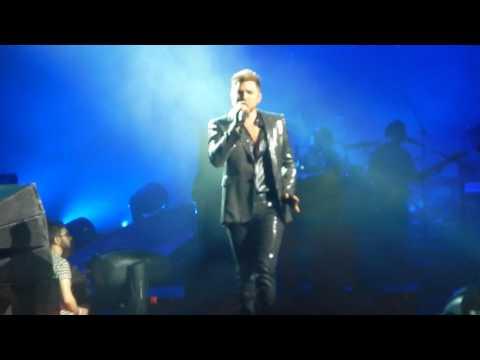 Queen + Adam Lambert - Bohemian Rhapsody - Brooklyn NY Barclays Center - 07-28-17