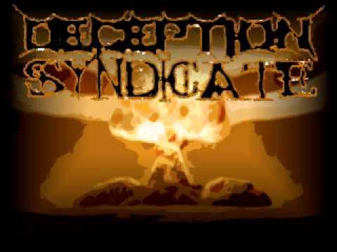 Deception Syndicate - Nuclear Tsunami