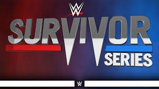 WWE Survivor Series 2021 - Dream Card