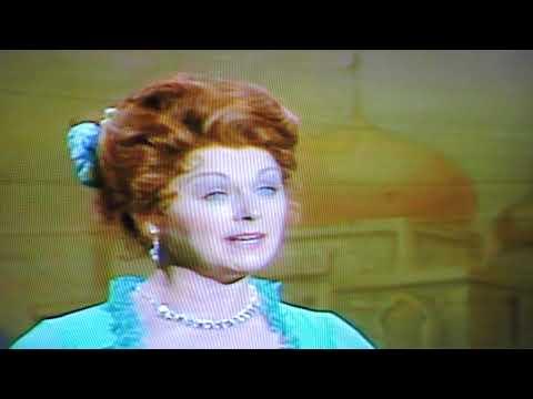 Valerie Masterson Soprano Brilliant Voice Good Old Days 29th March 1979