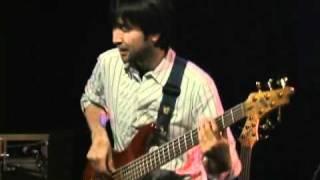 Go Ahead Tour 2006 Live at Blues Alley Japan.
