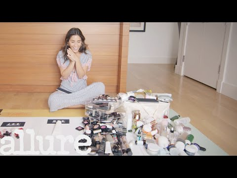Every Product In My $32K Beauty Collection: The Beauty Blogger | Allure