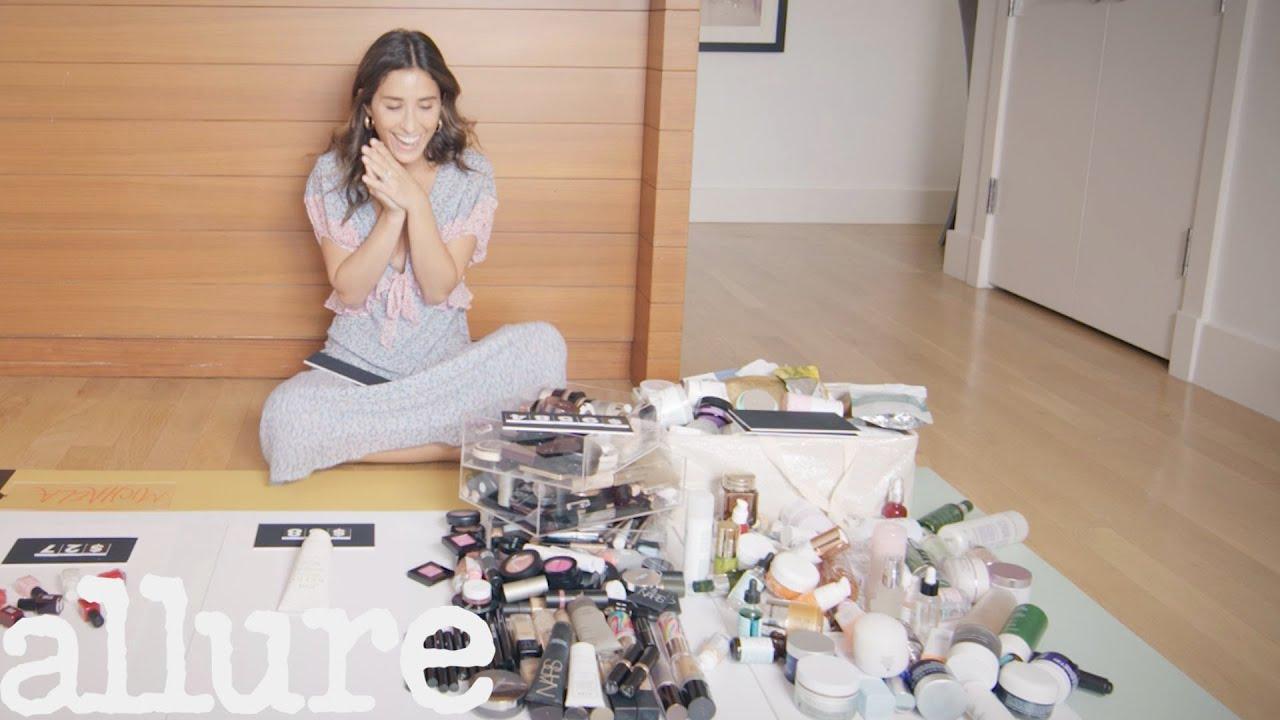 Колку чини колекцијата на шминка на една обожавателка на убавина?
