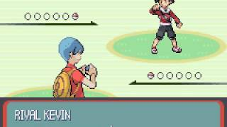 Pokemon Ruby Destiny - Life of Guardians - Rival Theme - User video