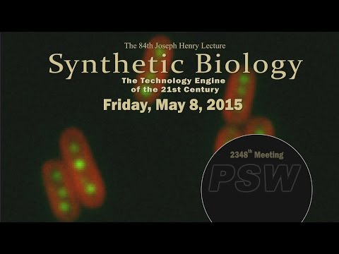 PSW 2348 Synthetic Biology