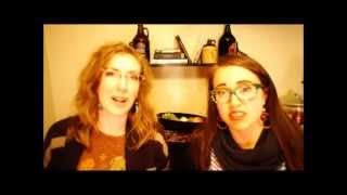 Bookish Misc w/ Elle and Kate, Ep. 0.5: Prologue