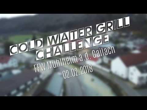 Cold Water Grill Challenge Mühlheim a d Gailach