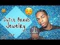 HOW TO GET: Dutch Braids With Jewelry | Men & Women | Shaun Shaun