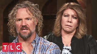 Kody and Meri's Crumbling Relationship | Sister Wives