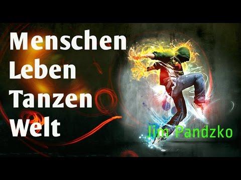Menschen Leben Tanzen Welt