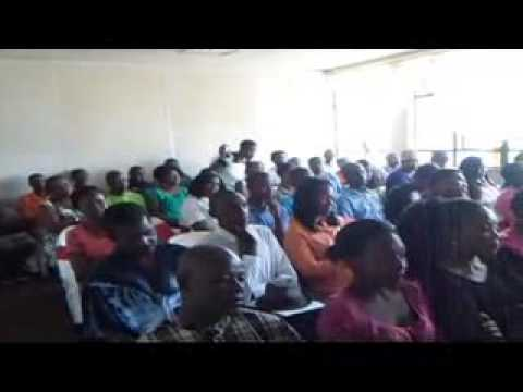 MMM Global Zimbabwe  Mutare Presentation