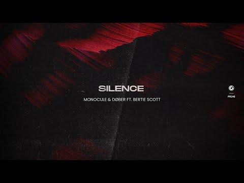 Monocule, DØBER & Nicky Romero - Silence mp3 indir