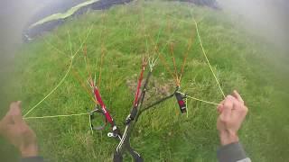 Paragliding Tutorial 02: Ground Handling