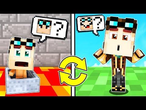 HO PERSO IL MIO FRATELLINO! - Scuola di Minecraft #26