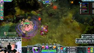 Ar Solo Queue: Game 27 Wretched Hag