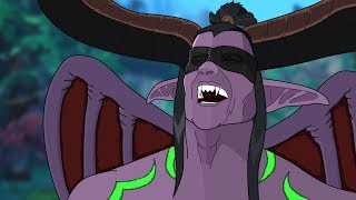 GM POWAAAAHHHH - World of Warcraft