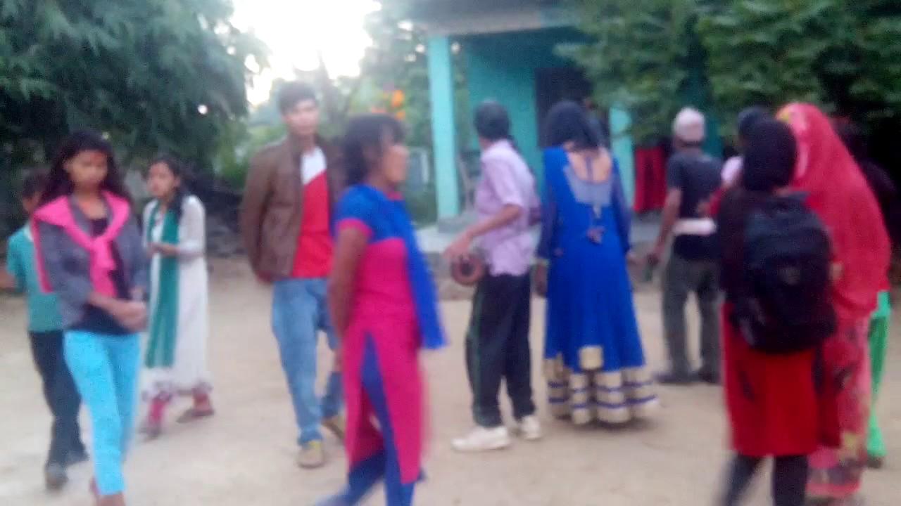 Lamki Chuha Nagar Palaika Bawonpur Deusi Vailo 2073 Youtube