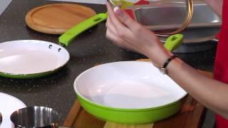 Посуда для кулинарных шедевров