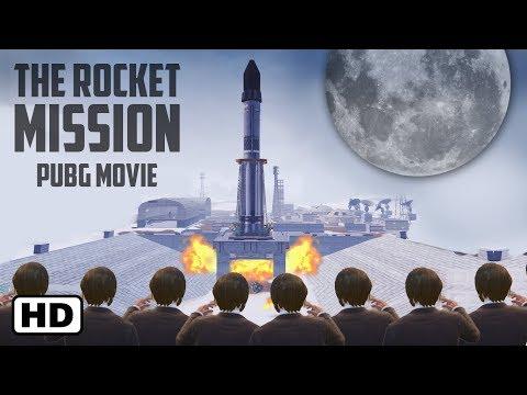 The Rocket Mission