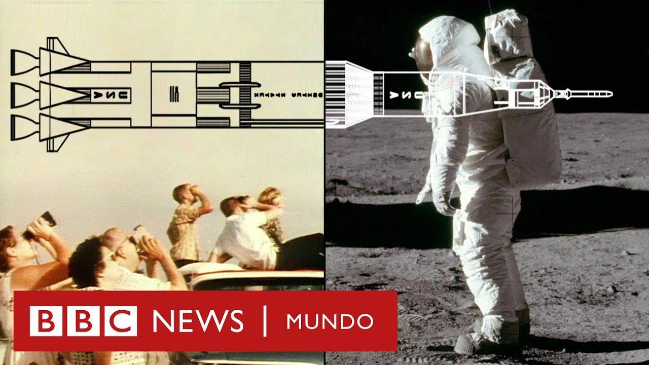 Apolo 11: cómo fue la llegada del hombre a la Luna