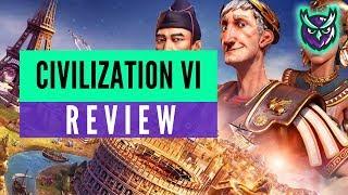 Civilization VI (6) Nintendo Switch Review (STILL COMPELLING IN 2018?)