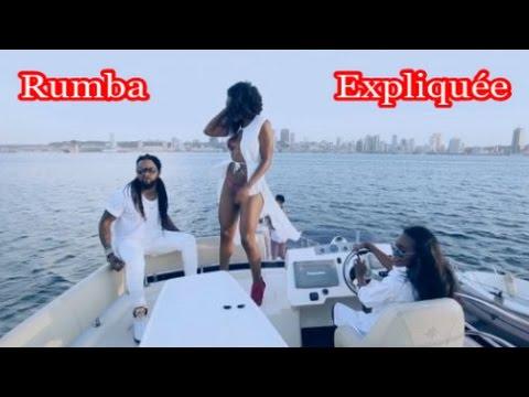 Rumba Expliquée _ Ferre Gola - Jugement Expliqué En Français