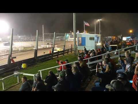 9/14 Brooklyn Raceway Cruiser Feature