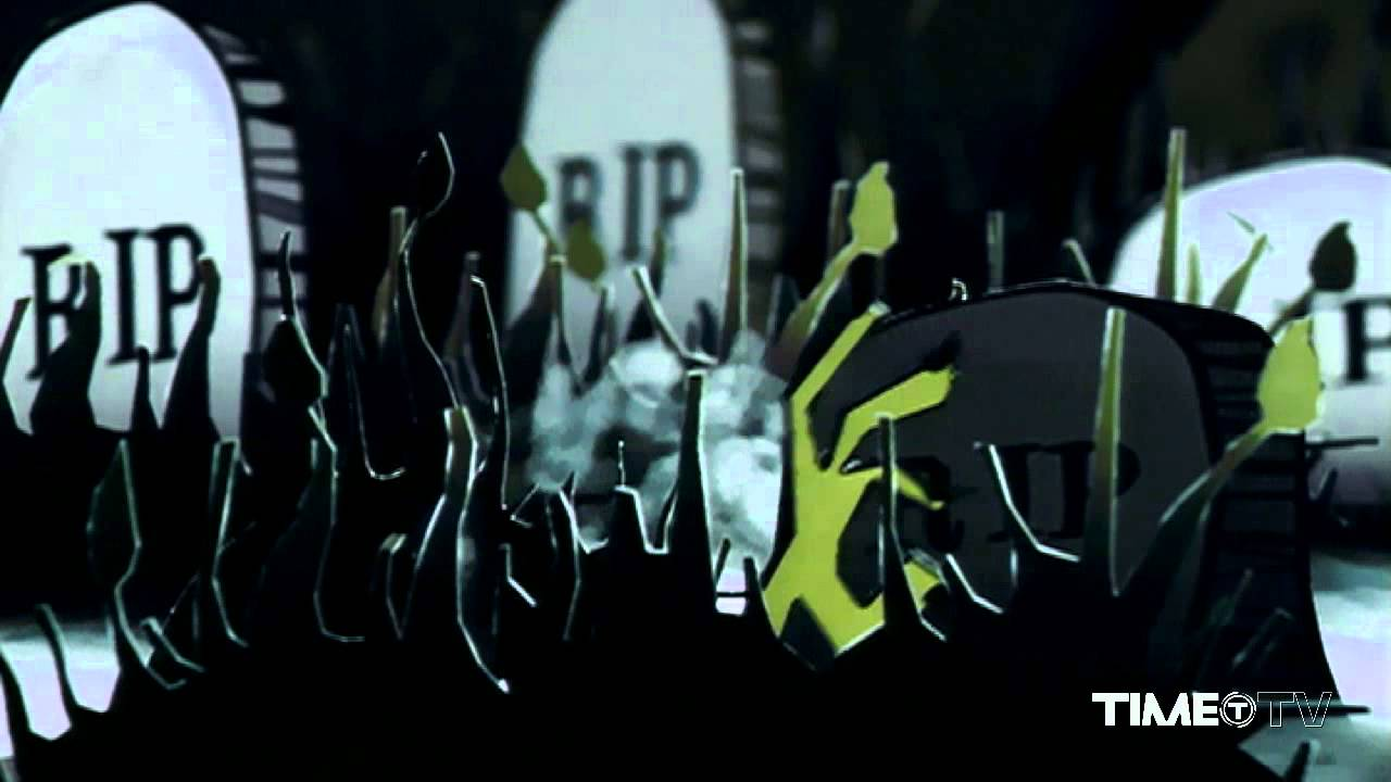 Klonhertz - Three Girl Rhumba [Official Video] HD