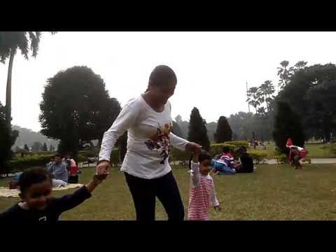 Fun All Day at Victoria Memorial Kolkata (Calcutta), West Bengal, India - Travel Kolkata, India Tour