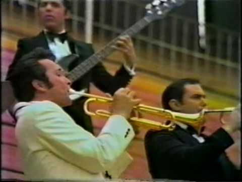 Herb Alpert & the Tijuana Brass The Lonely Bull Video 1962 Travel Video