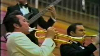 Herb Alpert & the Tijuana Brass The Lonely Bull Video 1962