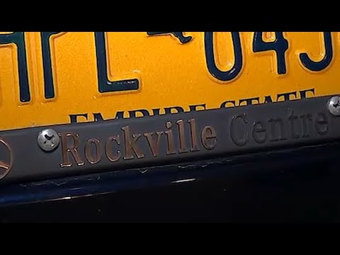 Drivers Fined For License-plate Frames That Block Words | 7 On Your Side