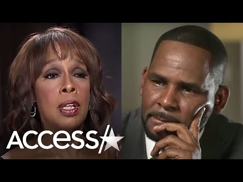 R. Kelly: Clinical Expert Says His Body Language With Gayle King Raises A Lot Of Red Flags | Access