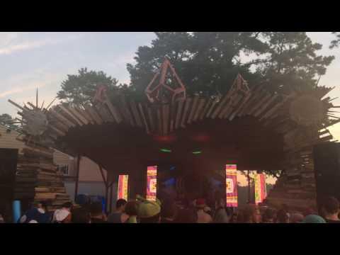 Yheti Sunrise Set - FarmFest, NJ - July 26th