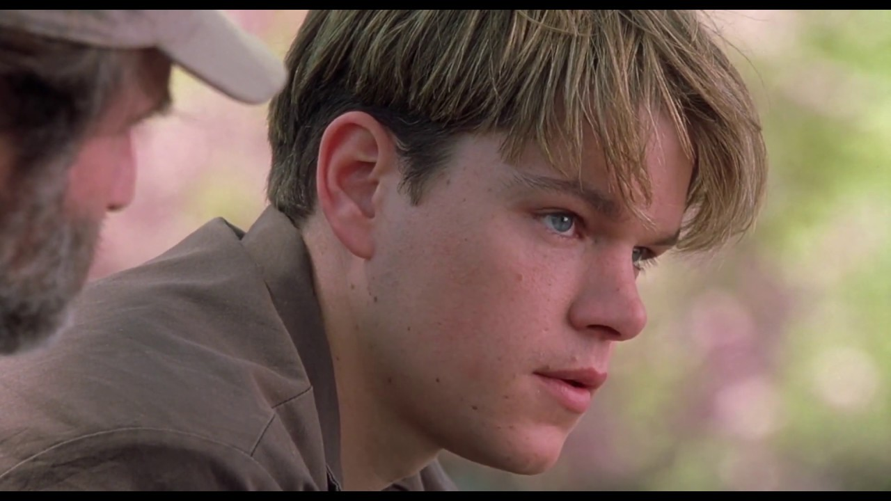 Rekomendasi Film: Good Will Hunting (1997)