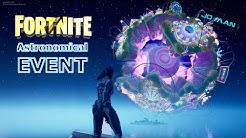 FORTNITE - Astronomical Event