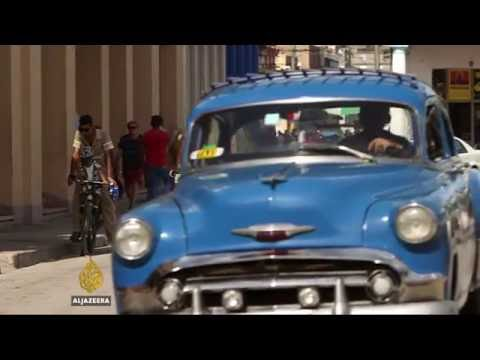 Cuba's tourism revolution takes off with more flights