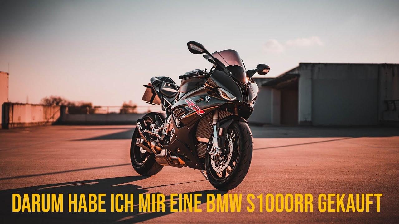 Download BMW S1000RR 2021 - Darum habe ich sie mir bestellt - [RR-Serie Teil 1]