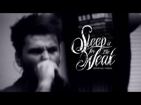 dEMOTIONAL - Sleep Is For The Weak (Official Video)